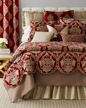 donna karan silk quilt luxury bedding sets collections at horchow