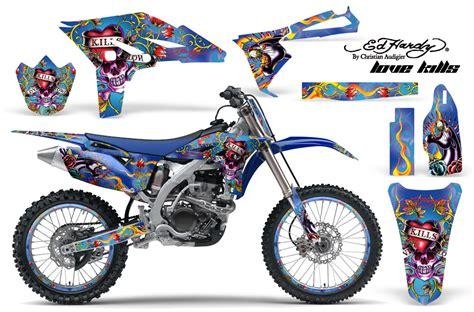 graphics for motocross bikes yamaha motocross graphic sticker kit yamaha mx yz250f