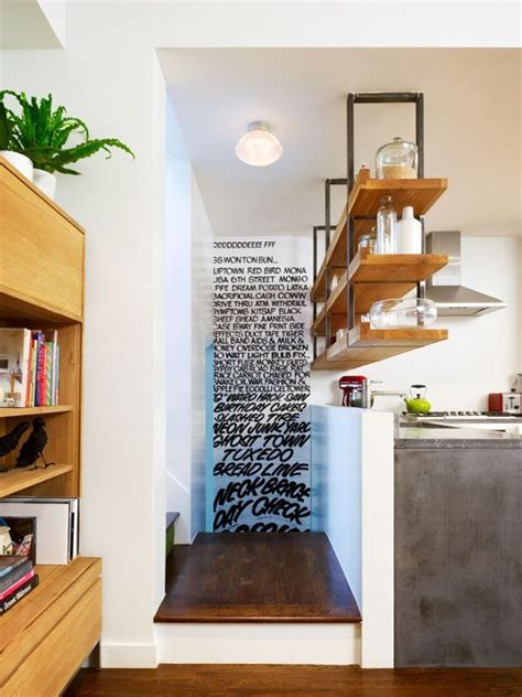 Most of these projects are inexpensive and easy to complete, so you won't have to spend much time or effort transforming your kitchen. Decorating Kitchen Walls — Ideas for Kitchen Walls — Eatwell101