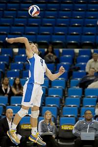UCLA men's volleyball faces key second game against Long ...