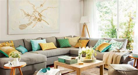 cojines para sofa verde oliva grandes ideas para reformar tu casa magazine 193 ngel cerd 225