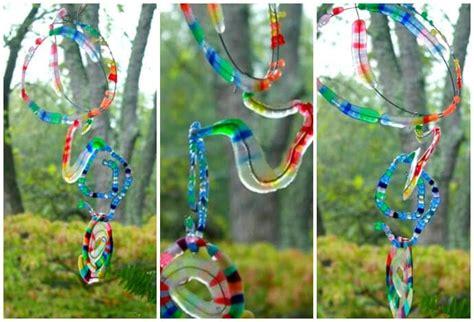 melted bead suncatchers   ways