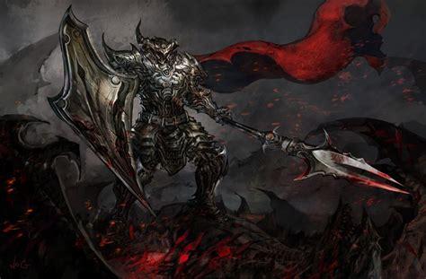 Dragon Warrior By Nognumnoy On Deviantart
