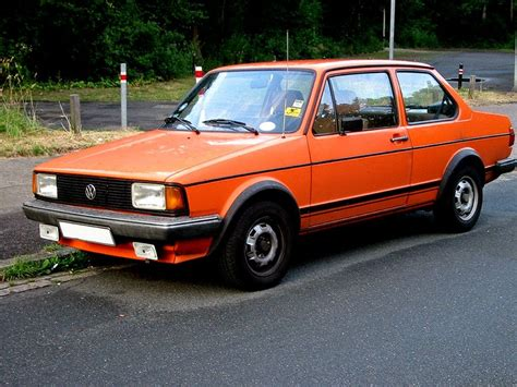 Vw Jetta Mk1 It's So Cute