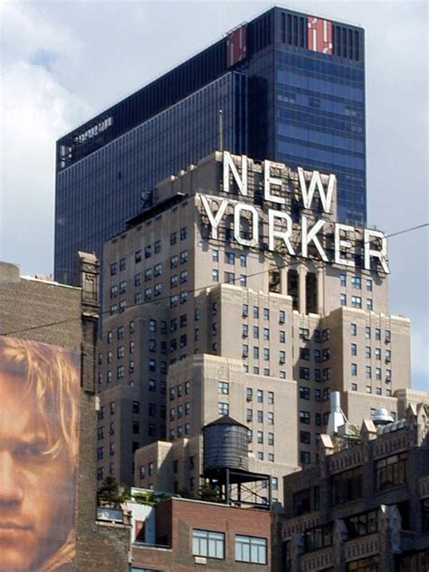 the modern hotel the new yorker hotel wired new york