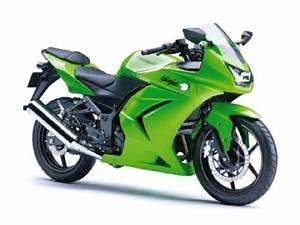 Kawasaki Ninja 250r Ex250 Gpz Gpx Zz