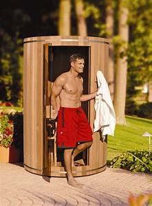 2 Mann Sauna : 2 person sauna almost heaven saunas ~ Lizthompson.info Haus und Dekorationen