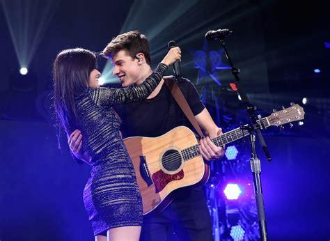 Camila Cabello Shawn Mendes Juntos