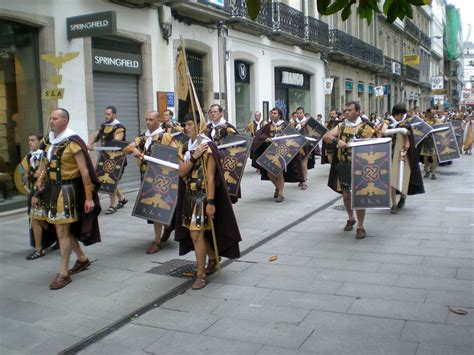 MI TRIBUNA: Arde Lucus ya es fiesta de interés turístico ...