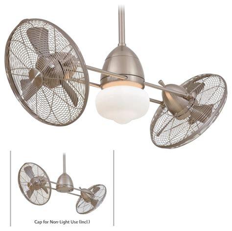 minka aire f402 gyro 42 quot wet indoor outdoor ceiling fan