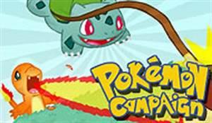 pokemon campaign