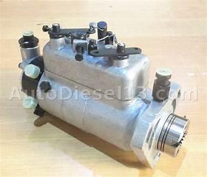 Pompe Injection Diesel : pompe dpa autodiesel13 ~ Gottalentnigeria.com Avis de Voitures