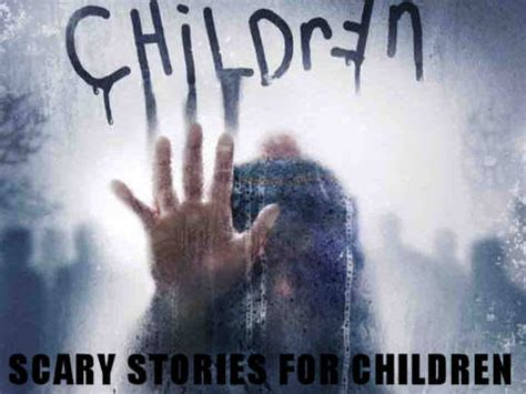 50 scary stories for children scary website 881 | children stories