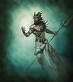 Poseidon | Origin Comics Wikia | FANDOM powered by Wikia