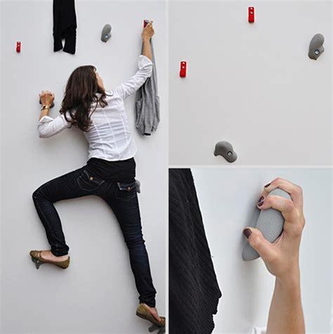 20 Cool And Creative Wall Hook Designs  Bored Panda