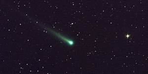 Comet Ison, So-Called 'Comet Of The Century', Now Visible ...