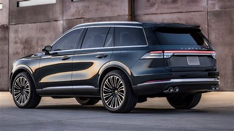 2019 Lincoln Aviator  Interior Exterior And Drive Youtube