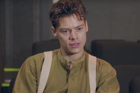 get harry styles hair how to get harry styles dunkirk hairstyle the