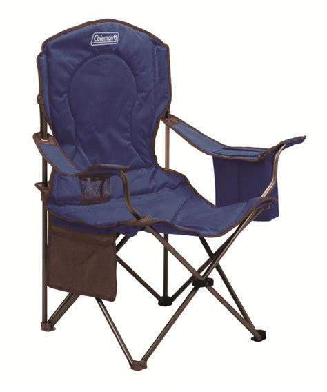 coleman cing oversized chair with cooler coleman king size cooler arm chair