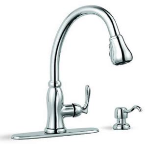 glacier bay kitchen faucet reviews 2018 s best glacier bay kitchen faucets reviews buying guide