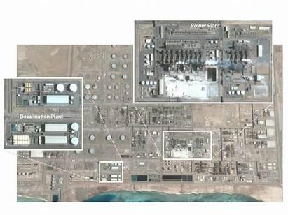 Plant Rabigh Power Steam Overview Jeddah