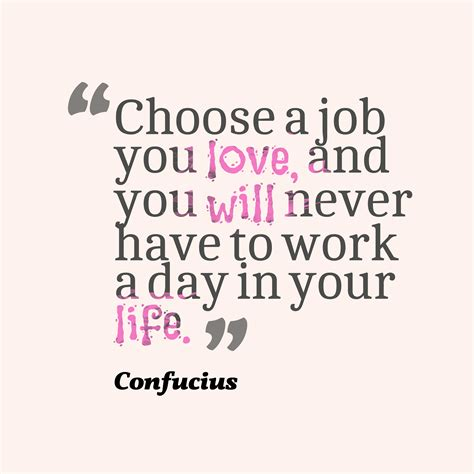 Image result for Enjoy Job Quotes