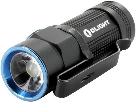 Olight S1 Baton Flashlight With Magnetic Tailcap