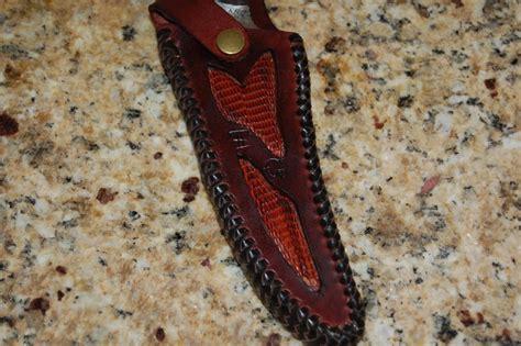 knife sheath pattern patterns  templates
