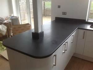 Granit Nero Assoluto : ideas nero assoluto leather design ideas with dark leathered granite for kitchen decoration ~ Sanjose-hotels-ca.com Haus und Dekorationen