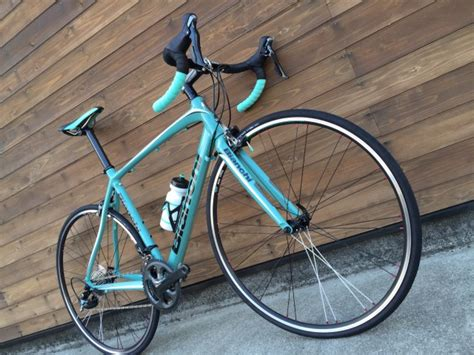 Bianchi ロード バイク