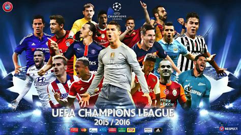 Cl Anime Wallpaper - chions league 2016 wallpaper 2018 in soccer