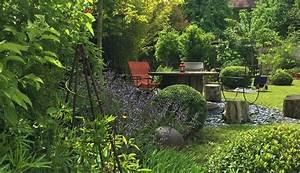 paysagiste a auxerrecreation de jardin bassin terrasse With idee de jardin paysage