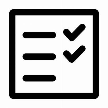 Icon Ok Checklist Mark Papelaria 32x32 16x16