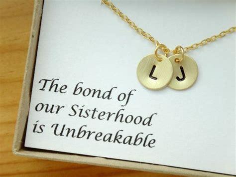 25+ Best Sister Necklace Ideas On Pinterest