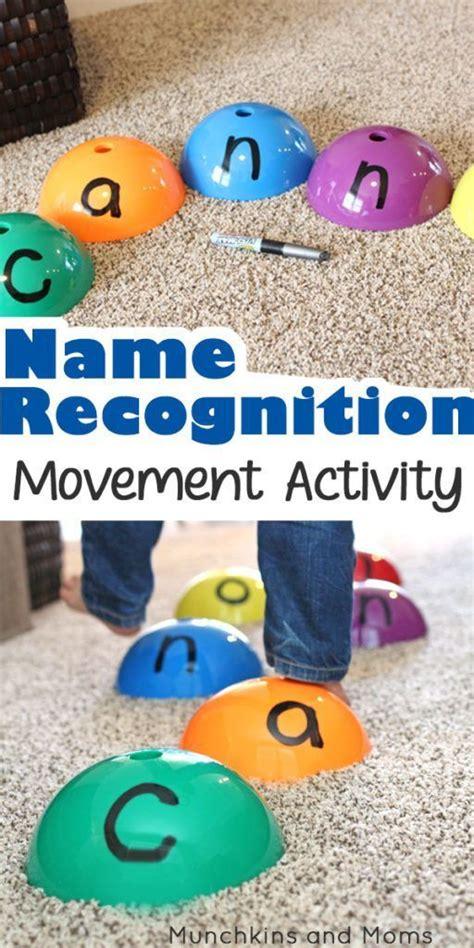 name recognition movement activity preschool gross motor 581 | ef16a25cd7c8214b9c2476bea20ca2a9