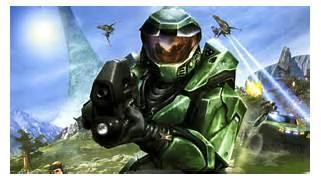 E3  Halo  Masterchief ...