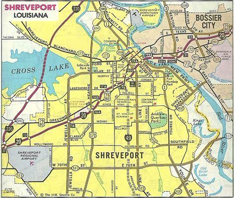 Mid-South Road Trip - May 20 - Shreveport, Texarkana ...