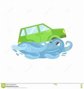 Tsunami Cartoon Cartoons, Illustrations & Vector Stock ...