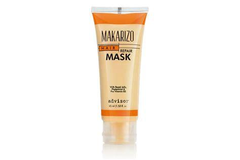 Harga Makarizo Hair Mask Nutriv Repair tidak sempat pergi ke salon yuk atasi rambut kasar dan