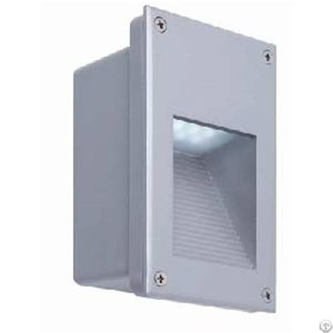 outdoor led recessed wall light wall mounted led bracket