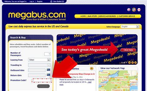 megabus phone number megabus code