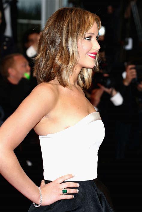 Jennifer Lawrence 66th Cannes Film Festival 21 Gotceleb