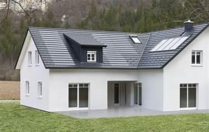 Solar Auf Dem Dach : photovoltaik auf dem dach stromerzeugung mit solar ~ Heinz-duthel.com Haus und Dekorationen