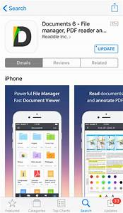 Thu thuat ngua vang mobile for Documents 6 ios download