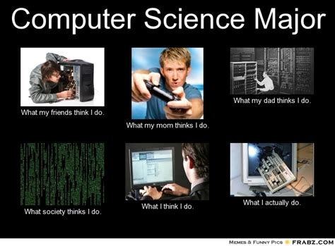 Computer Science Memes - computer science major memes image memes at relatably com