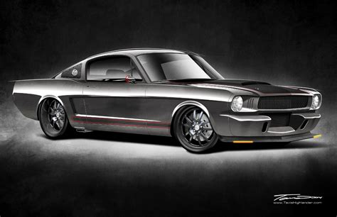 fastback project