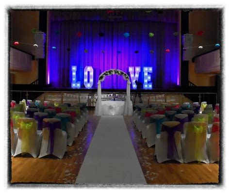 Wedding Decoration Hire Scotland Image collections   Wedding Dress, Decoration And Refrence