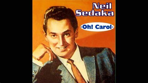 Oh! Carol (original Version)
