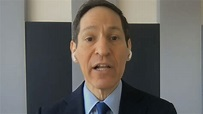 Watch CBS This Morning: Ex-CDC director on White House ...