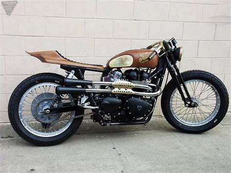 157 Best Triumph Motorcycle Bobbers Images On Pinterest